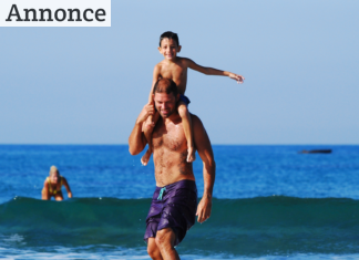 Guide: Saadan undgaar du at gaa fallit paa sommerferien