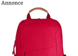 Kåken taske